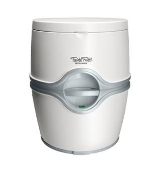 豪華型可攜帶電動沖水馬桶